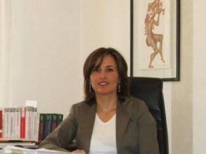RA Sandra Calabri